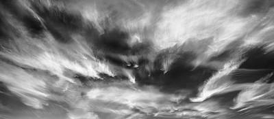 Photograph - Painted Skies II by Alexander Kunz