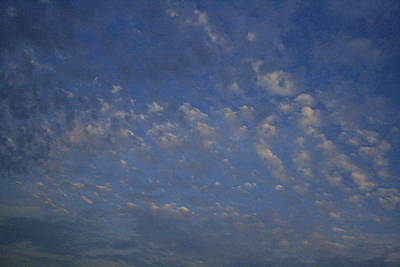 Photograph - Painted Sky by Christopher Kirby