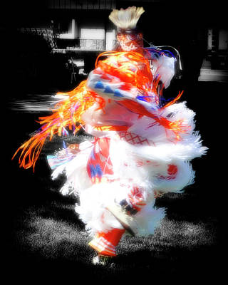 Photograph - Paiute Pride by Newman Artography