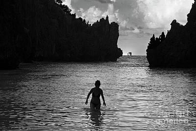 Photograph - Palawan Island Mmystery by Craig Lovell