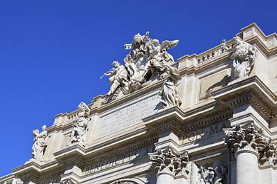Photograph - Palazzo Poli by JAMART Photography