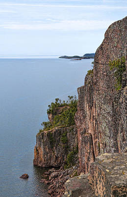 Photograph - Palisade Head Rock by Shari Jardina