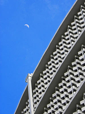 Photograph - Palm Beach Architecture 1 by Elizabeth Hoskinson