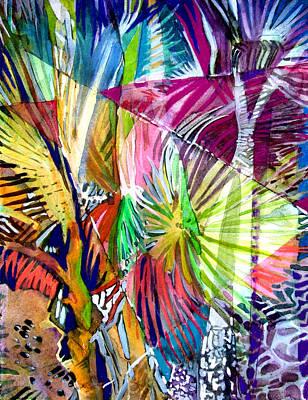 Palm Prisma Original by Mindy Newman