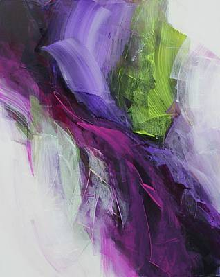 Painting - Panache by Tracy Male