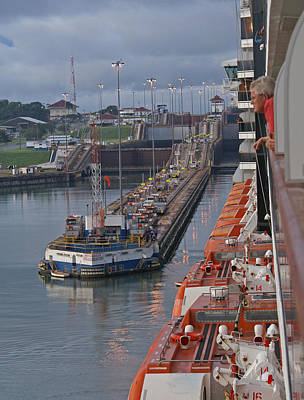 Panama Canal Original