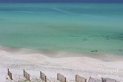 Panama City Beach Photograph - Panama City Beach 2016 by Karen Adams