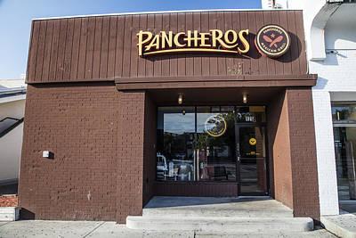 Photograph - Pancheros East Lansing  by John McGraw