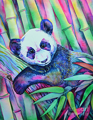 Panda Bliss Original