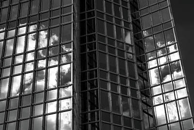 Photograph - Panes by James Barber