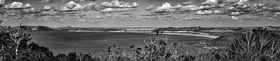 Photograph - Panorama-cabo Frio-rj-2 by Carlos Mac