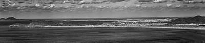 Photograph - Panorama-cabo Frio-rj-a by Carlos Mac