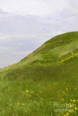 Photograph - Panorama Hills Bluffs by Donna L Munro