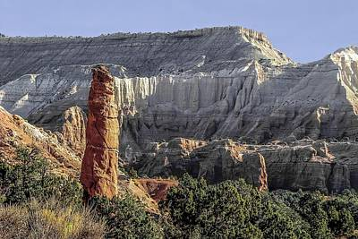 Photograph - Panorama Of Sprires, Hoodoos And Mesas by NaturesPix
