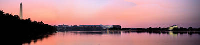 Photograph - Panoramic Dawn by JC Findley