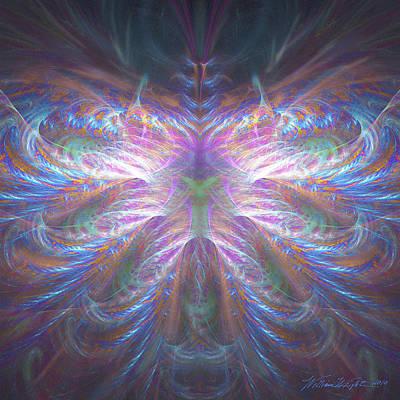 Papillion Original by William Wright