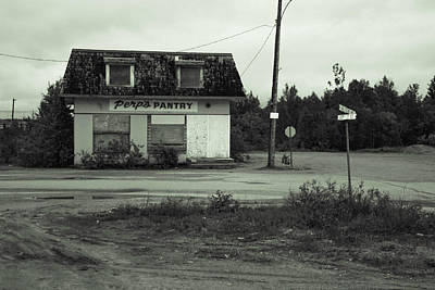 Photograph - Paradise At The End Of The Road by Paki O'Meara