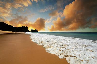 Photograph - Paradise by Bob Christopher