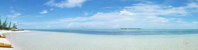 Photograph - Paradise Cove by Pamela Williams