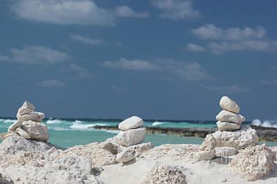 Photograph - Paradise Island by Wilko Van de Kamp