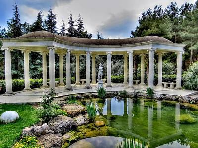 Photograph - Paradise Park Scene  by Rick Todaro