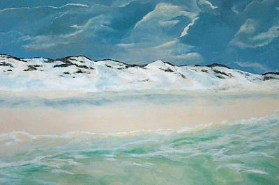 Paradise Original by Racquel Morgan