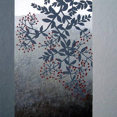 Parador View Art Print by Susan Lishman