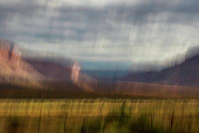 Photograph - Paradox Valley by Deborah Hughes