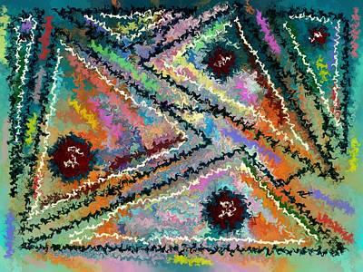 Parallel Axiom Original by Rafi Talby