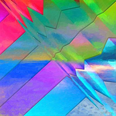 Parallel Dimensions - The Multiverse Original