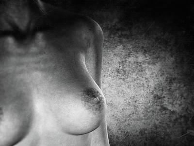 Photograph - Paraphrase 2 by Taylan Apukovska