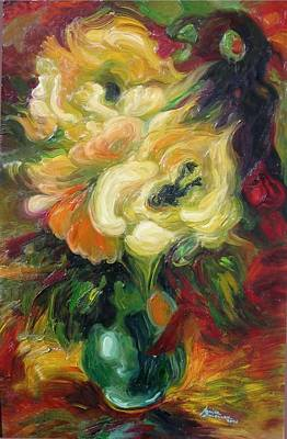 Parfum Et Tendresse Original by Janine Boudreau