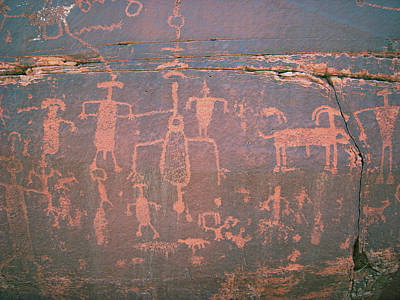Photograph - Paria Rockart by John Farley