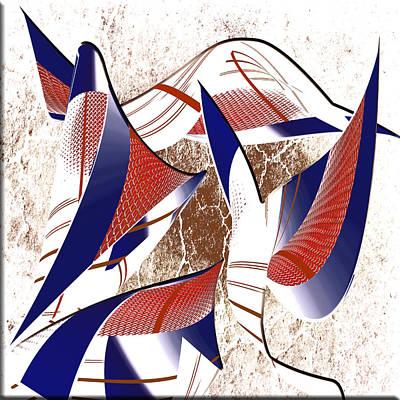 Paris 2015 Art Print