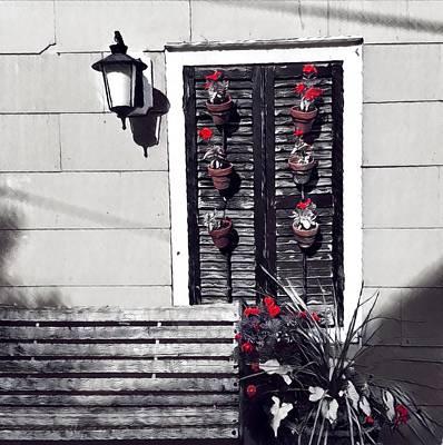 Photograph - Paris On My Mind by Vicki Lynn Sodora