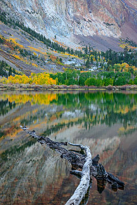 Photograph - Parker Lake by Alexander Kunz