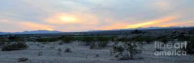 Photograph - Parker Sunset by Kip Vidrine