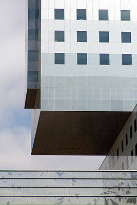 Photograph - Parkland Hospital 1 by Ross Odom