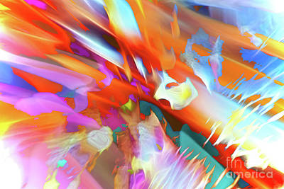 Digital Art - Part Of The Process by Margie Chapman