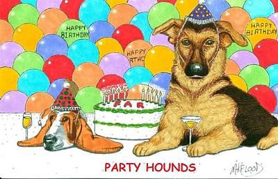 Party Hounds Original