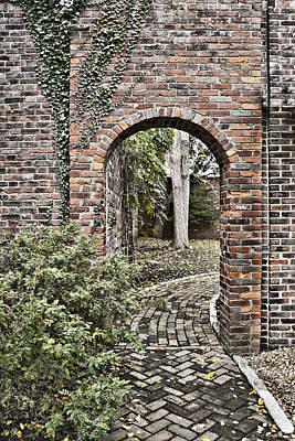 Photograph - Passage  by Sharon Popek