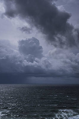 Photograph - Passing Shower by Robert Potts