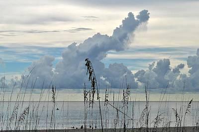 Photograph - Passing Storm by John Hintz