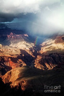 Photograph - Passing Storm by Scott Kemper