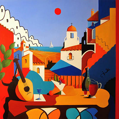 Passion For Life Spain Original