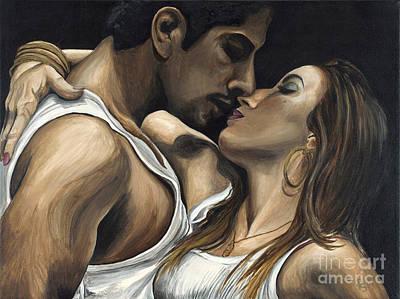 Passions Original by Patty Vicknair