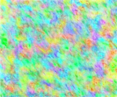 Digital Art - Pastel by Bruce