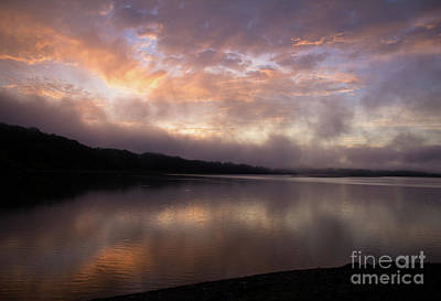 Photograph - Pastel Morning by Douglas Stucky