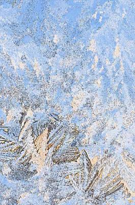 Digital Art - Pastel No. 17 by Cheryl Charette
