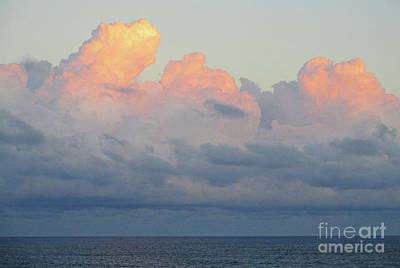 Photograph - Pastel Pacific 2 by Randall Weidner